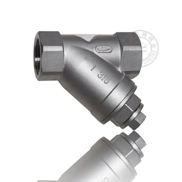SG11 內螺紋Y型過濾器